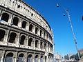 Exterior of the Colosseum 02.JPG