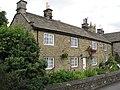 Eyam - Rose Cottage - geograph.org.uk - 866382.jpg
