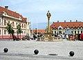 Fö ter. Keszthely. By Victor Belousov. - panoramio.jpg