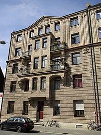 Fürth Fichtenstraße 27 001.JPG