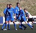 FC Suðuroy vs EBStreymur 1 May 2011 result 5-3.jpg