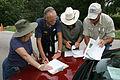 FEMA - 30948 - PDA team comparing notes in Texas.jpg