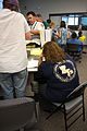 FEMA - 37953 - Disaster workers at the Baton Rouge Emergency Operations Center in Louisiana.jpg