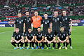 FIFA WC-qualification 2014 - Austria vs Ireland 2013-09-10 - Republic of Ireland national football team.jpg