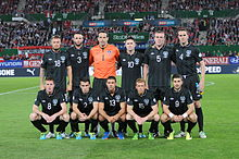 best loved 7a455 50709 Republic of Ireland national football team - Wikipedia
