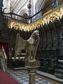 Facistol en el Coro de la Mézquita de Córdoba.jpg