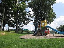 South Fayette Township Dog Park