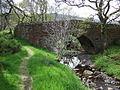 Fairy Glen bridge - geograph.org.uk - 1239106.jpg
