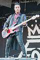 Fall Out Boy-Rock im Park 2014- by 2eight 3SC9578.jpg