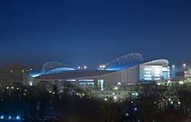 Falmer Stadium - night.jpg