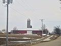Farm with Two Silos - panoramio (41).jpg