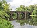 Farmington River Railroad Bridge, Windsor CT.jpg