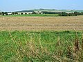 Farmland north of the Wessex Ridgeway, near Avebury - geograph.org.uk - 970678.jpg