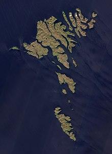 Faroe Islands Wikipedia