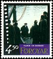 Faroe stamp 314 film barbara 1.jpg