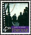 Faroe stamp 314 film barbara 1.jpg