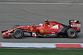 Ferrari F14 T Kimi Raikkonen 2014 F1 Chinese GP.jpg