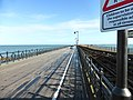 Ferry landing stage, Ryde (9999372283).jpg