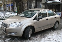 Fiat Linea in Kraków (1).jpg