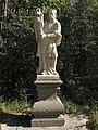Figurenbildstock hl. Johannes Nepomuk bei Rudmanns.jpg