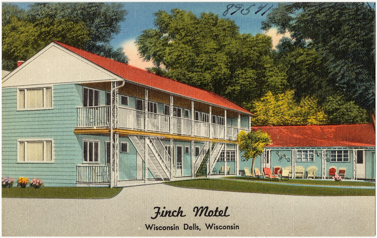 Motels In Madison Nc