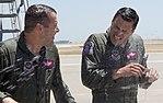 Fini flight for Lt. Cols. Van Hoof, Middleton and Paine 150604-F-RU983-203.jpg