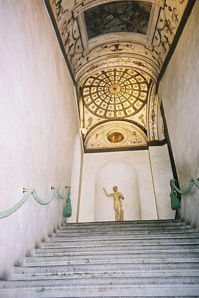File:Firenze Hall Palazzo Vecchio Grotto art.jpg