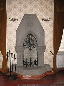 Fireplace in Gyumri.jpg