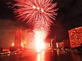 Fireworks in Thailand beginning 2020 by Peak Hora DSCN4338.jpg