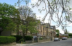 First Avenue - Bradford Moor - geograph.org.uk - 431020.jpg