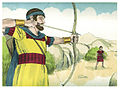 First Book of Samuel Chapter 20-7 (Bible Illustrations by Sweet Media).jpg