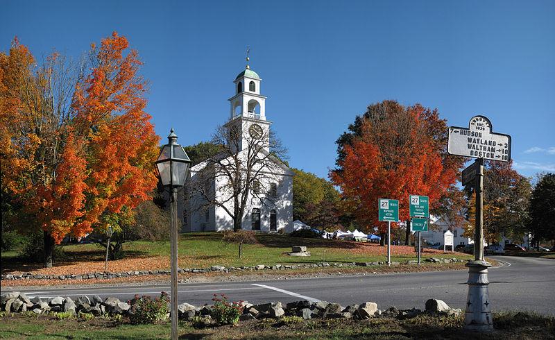 File:First Parish Meetinghouse.jpg