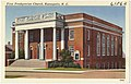 First Presbyterian Church, Kannapolis, N. C. (5812037012).jpg