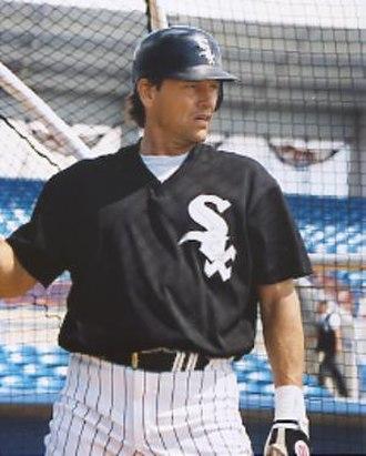 Baseball Hall of Fame balloting, 2000 - Image: Fiskcage 93