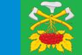 Flag of Matveevskoe (Kostroma oblast).png