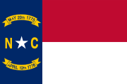 Flag of North Carolina.svg