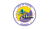 Flag of Tucson, Arizona.png