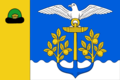 Flag of Tyrnovskoe (Pronsky rayon).png