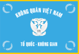 Flag of the Republic of Vietnam Air Force
