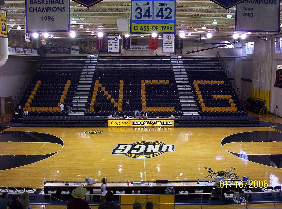 Fleming Gymnasium - Wikipedia