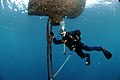 Flickr - Official U.S. Navy Imagery - A Navy diver does a salvage survey. (2).jpg