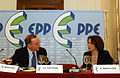 Flickr - europeanpeoplesparty - EPP Summit Meise 16-17 June 2004 (17).jpg
