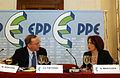 Flickr - europeanpeoplesparty - EPP Summit Meise 16-17 June 2004 (17).jpg