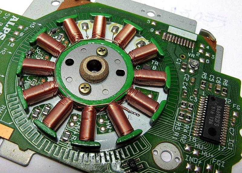 File:Floppy brushless motor.jpg