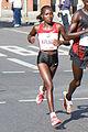 Florence Jebet Kiplagat winning the Berlin Marathon 2011.jpg