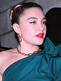 Florence Pugh Florence Pugh in 2020 (2) (cropped).jpg