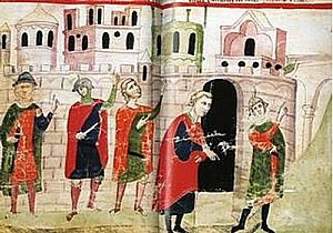 Baldassarre Bonaiuti - Florence 14th Century