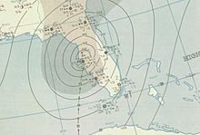Florida hurricane 1946-10-08 weather map.jpg