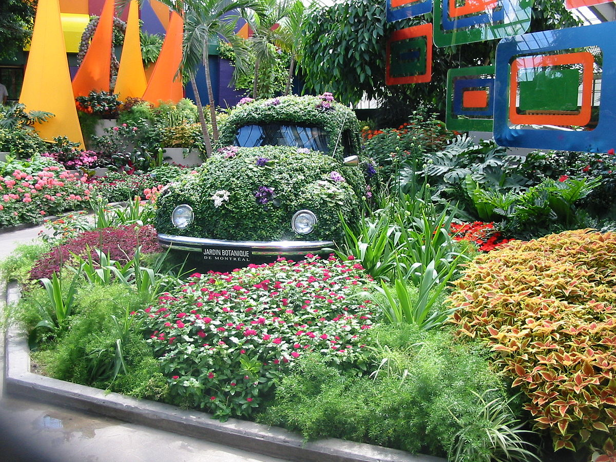 Jard n bot nico de montreal wikipedia la enciclopedia libre Como tener un lindo jardin