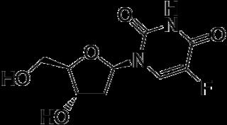 Floxuridine chemical compound